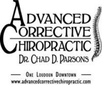 Advanced Corrective Chiropractic