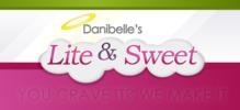 Danibelle's Lite & Sweet