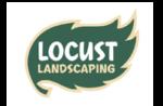 Locust Landscaping