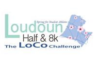 Loudoun Half & 8K
